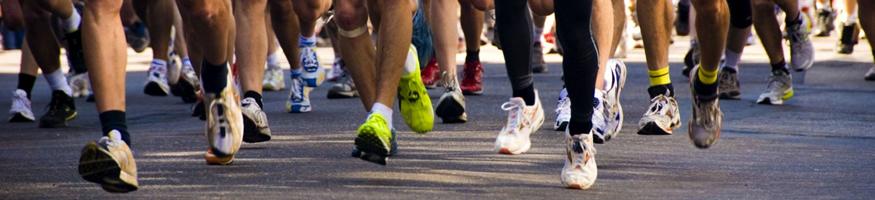 Couch to 5K – plan trčanja za početnike