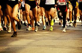 S Running Gate-om do prvog maratona