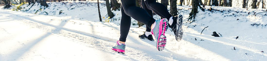 8 savjeta da podnesete trčanje zimi