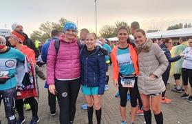 TCS Amsterdam Marathon 2019.