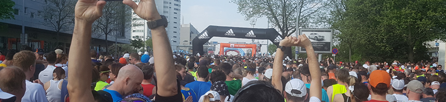 I krećemo za Beč na maraton