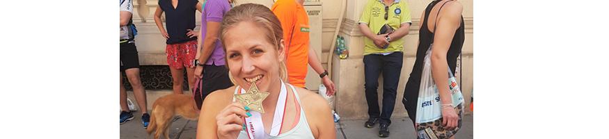 Beč maraton - nastavak