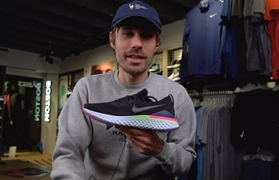 Video recenzija - Nike Epic React Flyknit 2