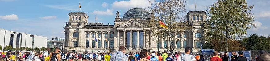 45. BMW BERLIN-MARATHON 2.dio : Može li bez krize?